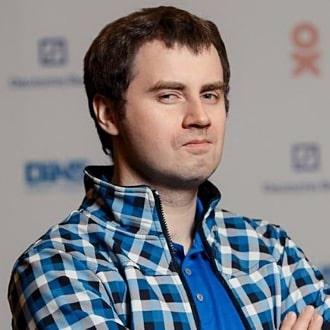 Picture of Roman Grebennikov