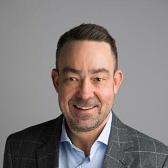 Picture of Mikael Hallberg