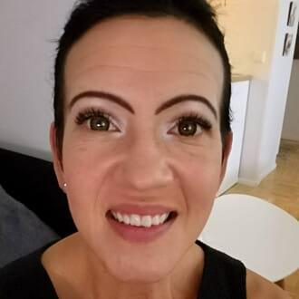 Kuva henkilöstä Marianne Salo