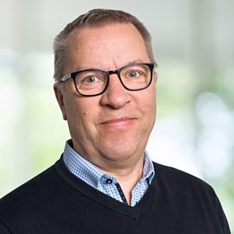 Bild på Jan-Olof Lundquist