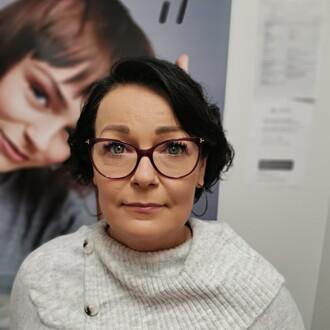 Kuva henkilöstä Marjo Hakala
