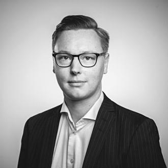 Bild på André Boström