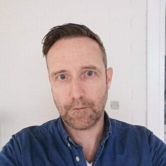 Picture of Simon Malmberg