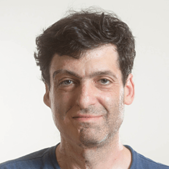Picture of Dan Ariely