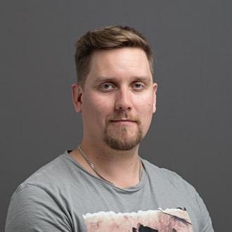 Picture of Jarkko Tissari