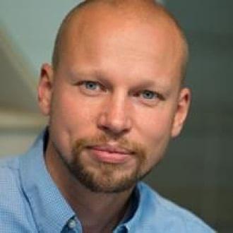 Picture of Per Mellqvist