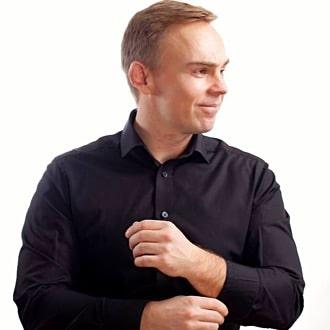Kuva henkilöstä Markku Kosonen