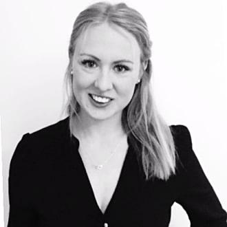 Picture of Johanna Gustafsson