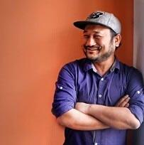 Picture of Manoj