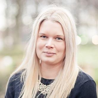 Bild på Camilla Ekdahl