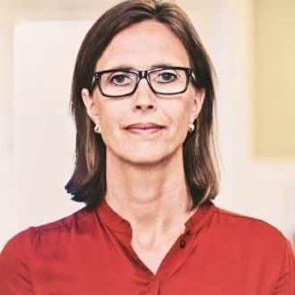 Picture of Lena Ridström