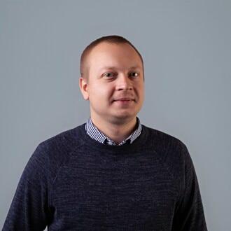 Picture of Andrey Orinnik