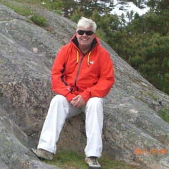 Picture of Stuart Allison