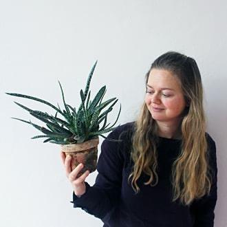 Picture of Stina Magnuson Buur