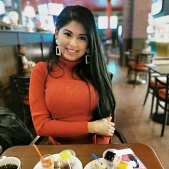 Bild på Yeny Fuentes