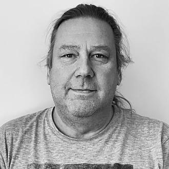 Bild på Henrik Ryding