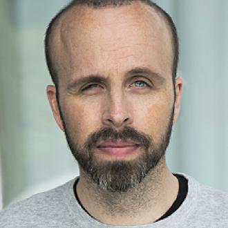 Picture of Mårten Dahlquist