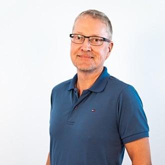 Picture of Idar Johansen