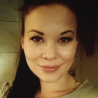 Kuva henkilöstä Jessica Haapala