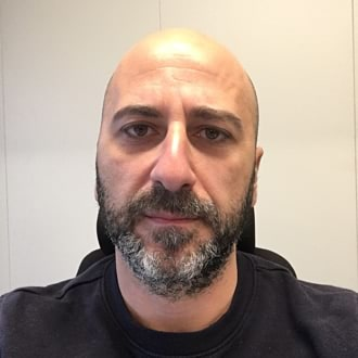 Picture of Rami El Ghaoui