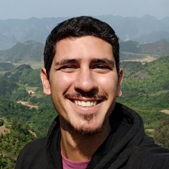 Picture of Gonçalo Ramalho