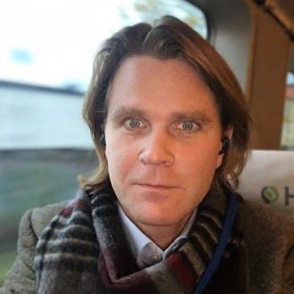 Bilde av Bård Fjeldaas