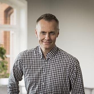 Picture of Mikael Bergqvist