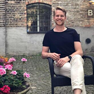 Picture of Hampus Johansson