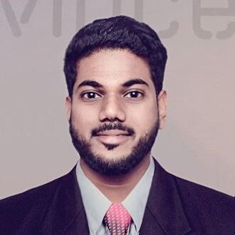 Picture of Vignesh Jogi