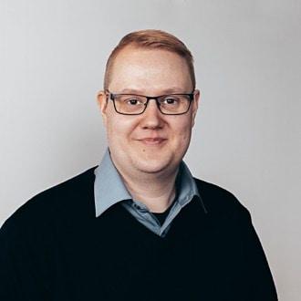 Picture of Ari-Matti Huhtamäki