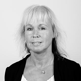 Bild på Marie Kjellqvist
