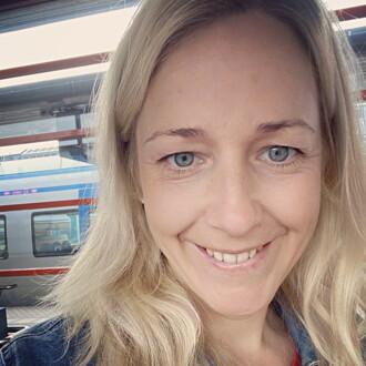 Picture of Stina Gårdman
