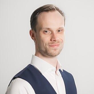 Kuva henkilöstä Janne Suominen