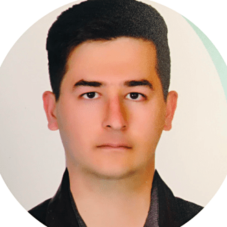 Picture of Esmaeil Ramnejadian