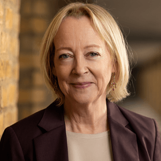 Picture of Professor Lynda Gratton