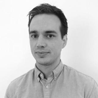 Picture of Fredrik Danielsson