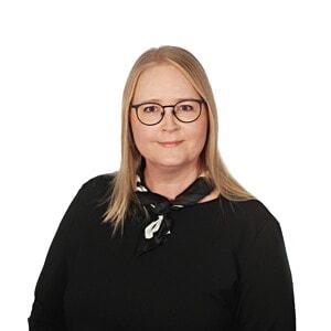 Kuva henkilöstä Nina Katajainen