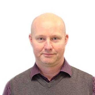 Picture of Johan Håkansson