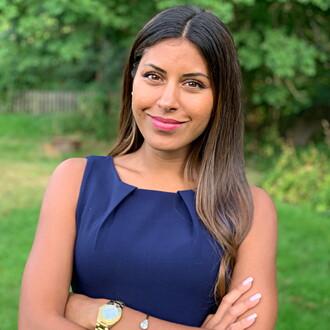 Picture of Viviana Cea Rojas