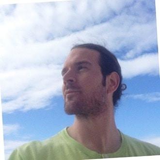 Picture of David Santiago Carrión