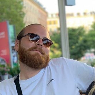Picture of Petter Lundqvist