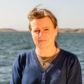 Bild på Iréne Sundberg