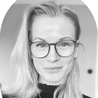 Bild på Klara Moberg