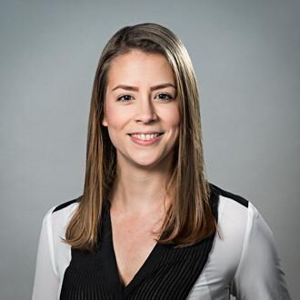 Picture of Amanda Belfrage