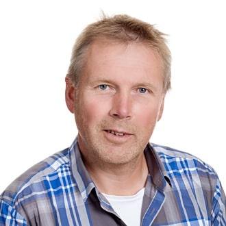 Bild på Urban Olofsson