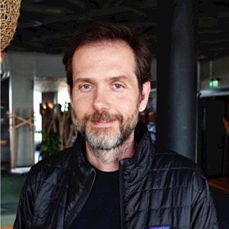 Picture of Rickard Färdig