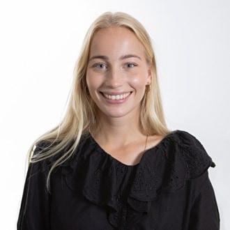 Bild på Hanna Sjöberg