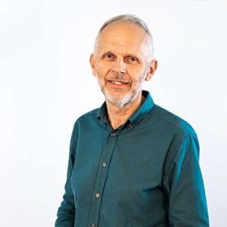 Picture of Kjetil Inge Bakkan