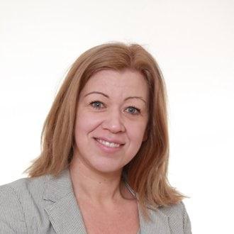 Kuva henkilöstä Katja Heittola