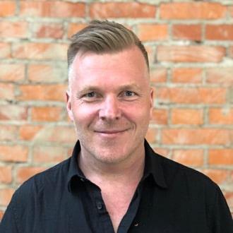 Picture of Fredrik Livheim